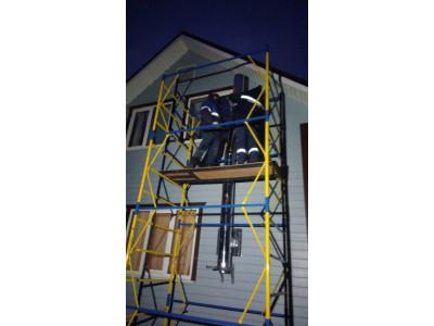 На каком этапе строительства дома стоит задуматься о монтаже камина?
