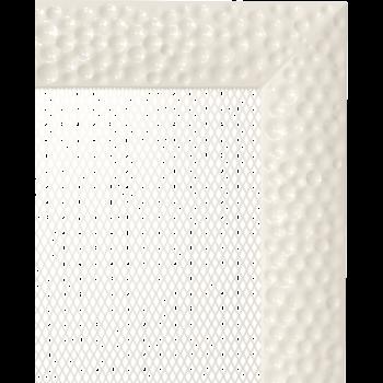 Вентиляционная решетка Kratki 11х11 Venus бежевая стандарт